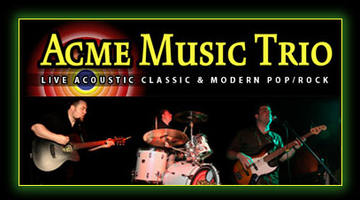 Acme Music Trio